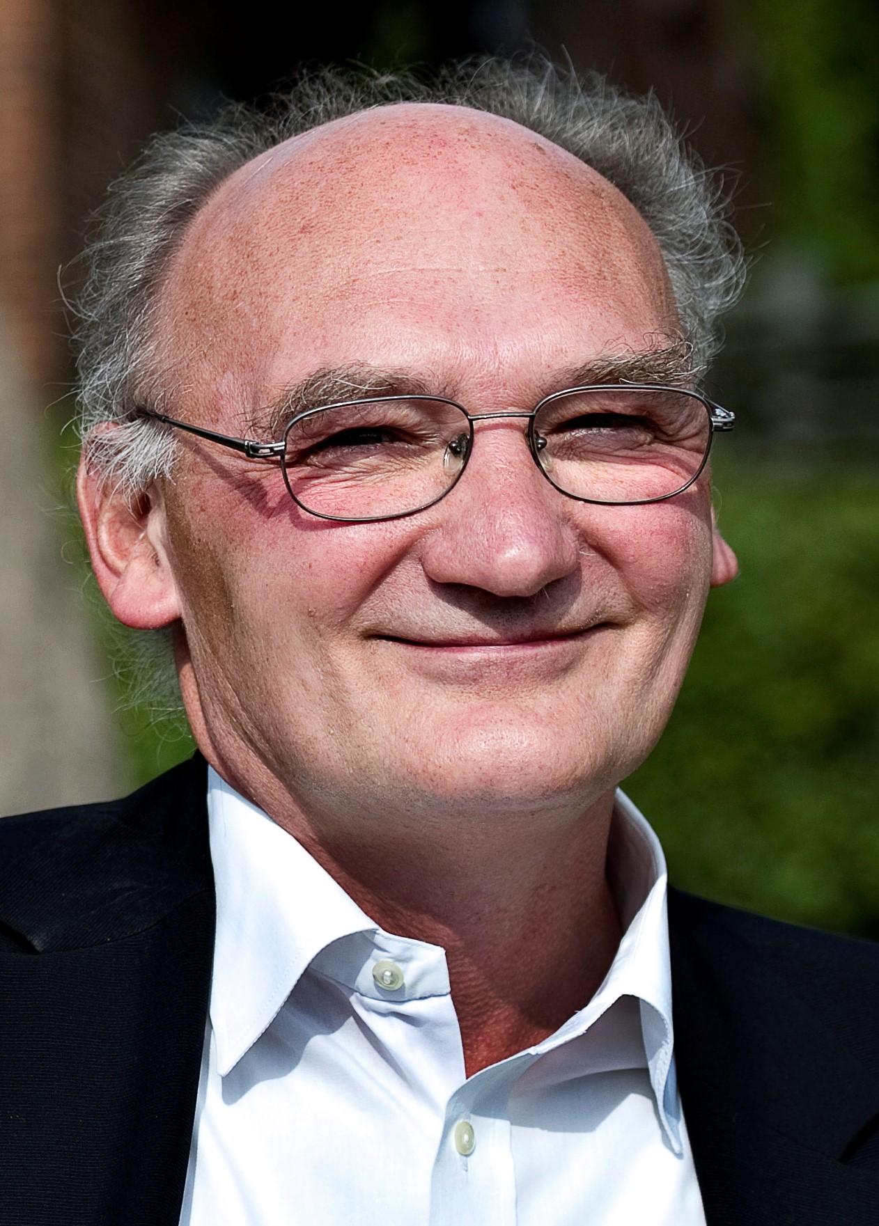 Holger Bisgaard