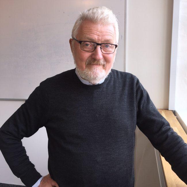 Jørgen Hegner Christiansen
