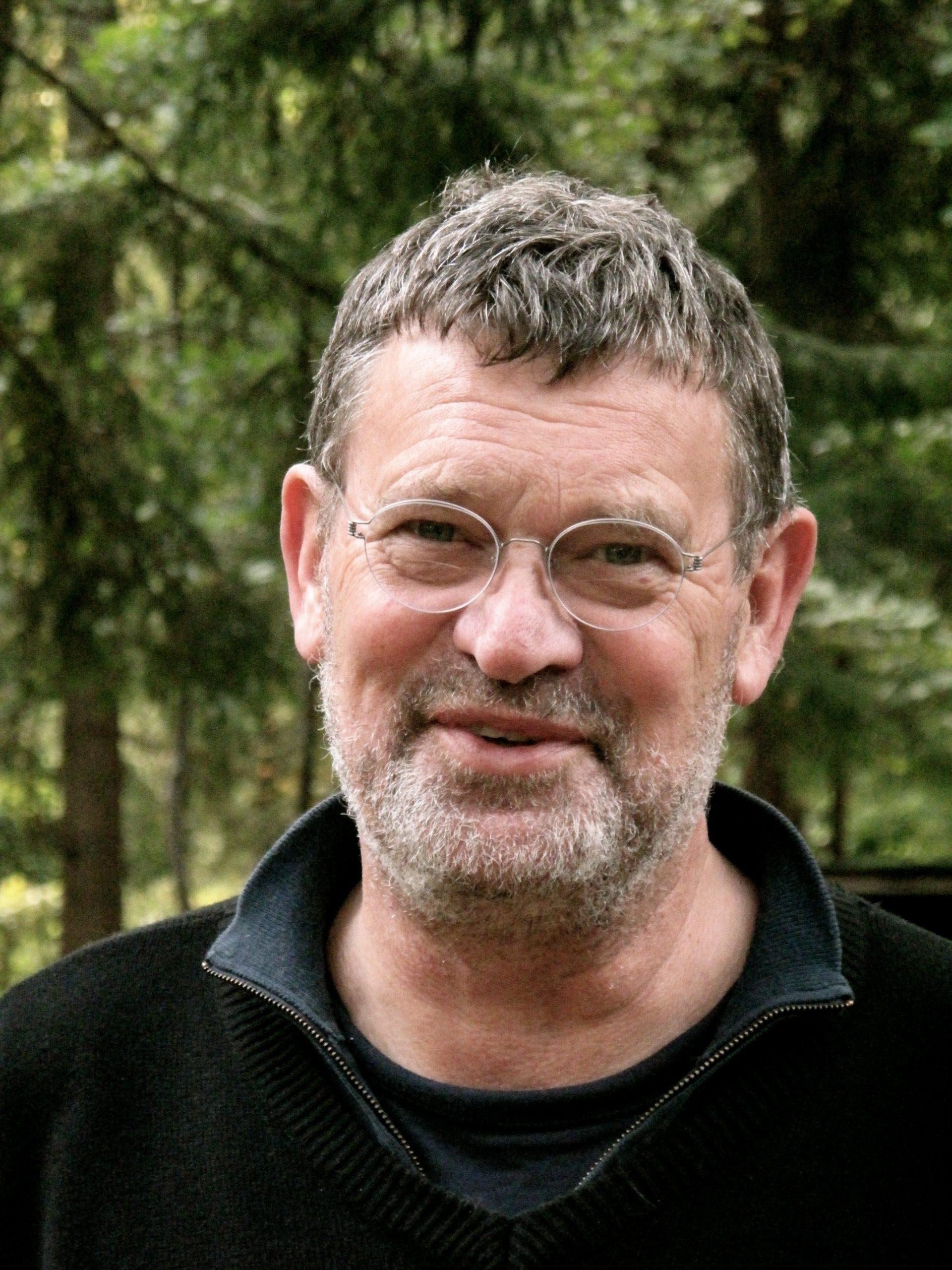 Søren Nagbøl
